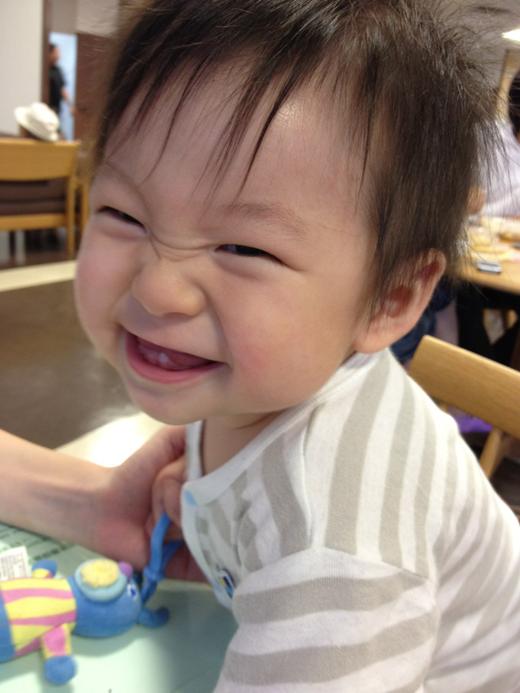 大雅( タイガ )くん