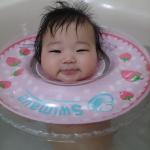 お風呂だいすき~(///ω///)♪