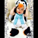 ペンギン娘