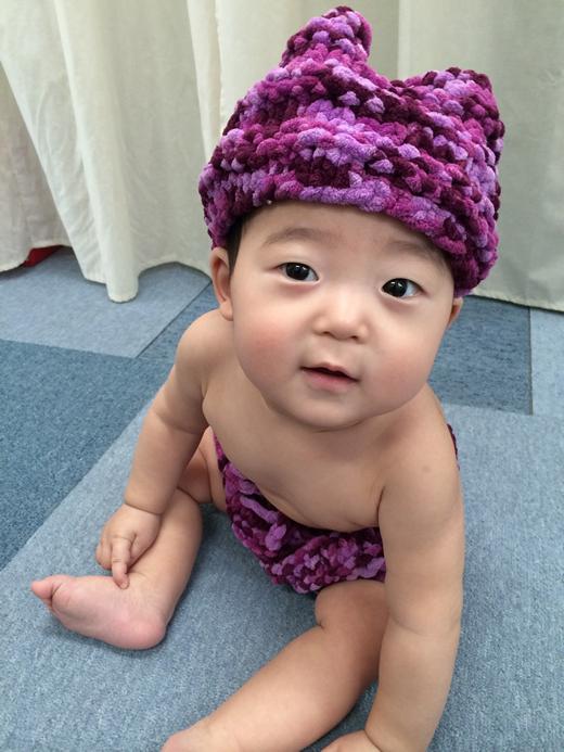 着ぐるみ (エンジェルフォト)の赤ちゃん写真