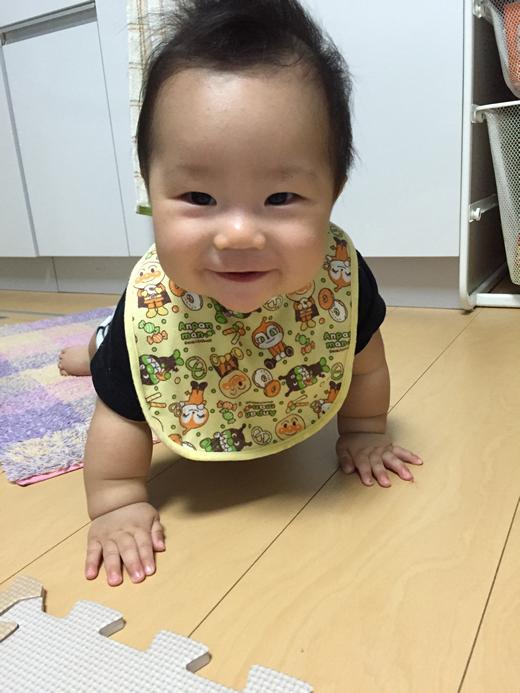 きたよの赤ちゃん写真