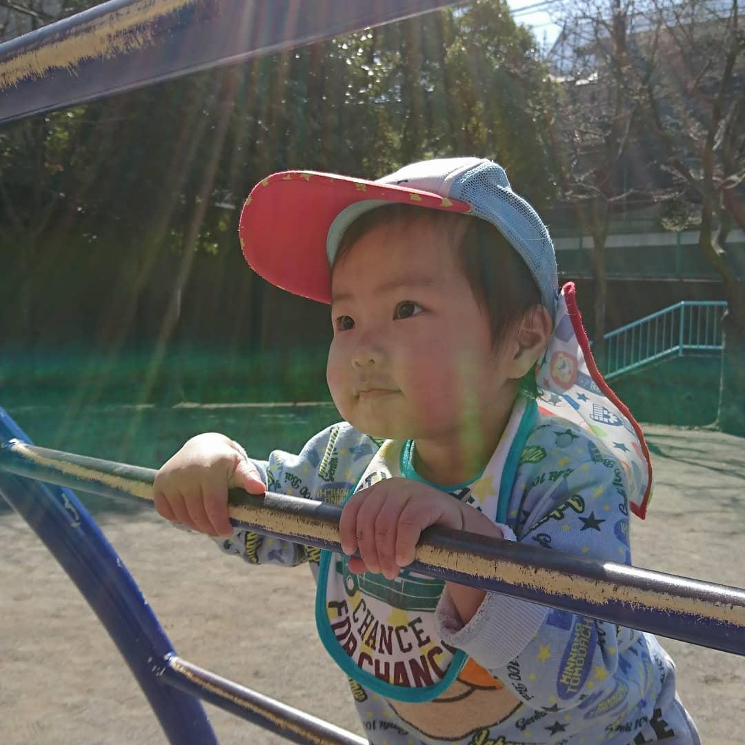 赤ちゃん写真Smile:樹也(ミキヤ)くん